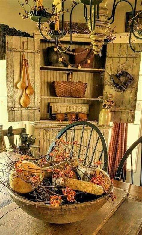 primitive decorating ideas for fall 444 best images about primitive fall decor on