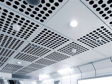 controsoffitto metallico controsoffitti cagliari pannelli sistemi di posa e