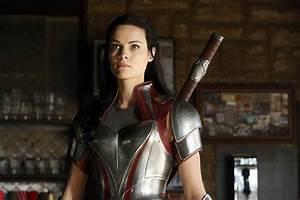 'Agents of S.H.I.E.L.D.' Sneak Peek: Lady Sif Arrives