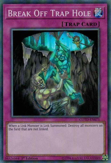 top  trap hole cards  yu gi  hobbylark