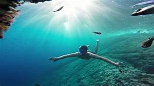 People Swimming Underwater Pictures to Pin on Pinterest ...
