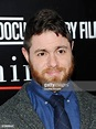 Director Jacob Bernstein attends 'Everything Is Copy Nora ...