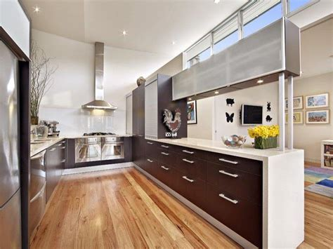 52 Ushaped Kitchen Designs With Style