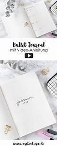 Bullet Journal Setup F U00fcr Minimalisten