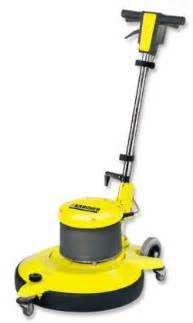 karcher floor polisher scrubber west coast tool plant hire