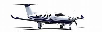 Cessna Denali Turboprop Aircraft Textron Single Engine