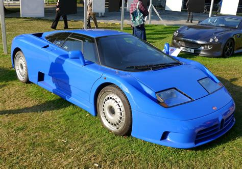 The bold exterior and expressive design features give this. File:Bugatti EB110 GT - Flickr - edvvc (1).jpg - Wikimedia Commons