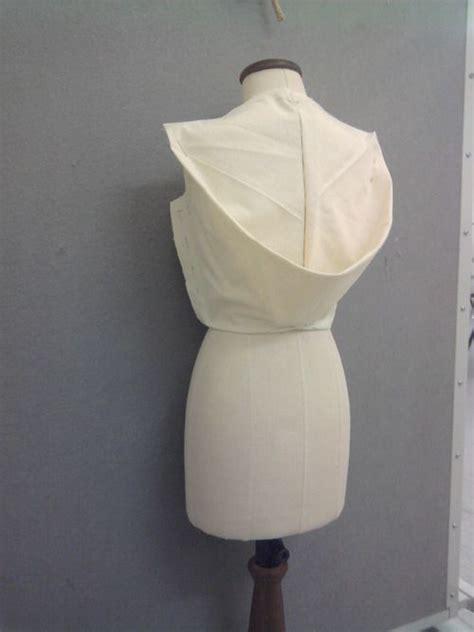 Draping Patterns - my work dress pattern draping pattern fashion fashion