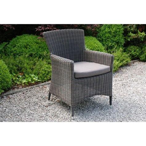 fauteuil de jardin poly en r 233 sine tress 233 e ronde achat vente fauteuil jardin fauteuil de