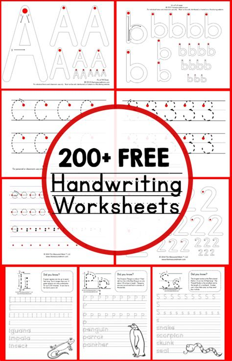 abc writing worksheet  kindergarten