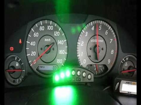 shift indicator light not working ecliptech innovations shift i progressive shift light