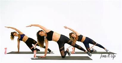 Floor Ab Workout Workouts Core Abs Weights