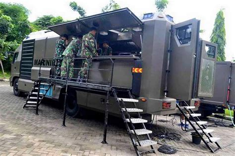 Indonesian Marine Corps Mobile Field Kitchen Unit, Each. Best Way To Repaint Kitchen Cabinets. Kitchen Cabinet Dish Rack. How To Measure Kitchen Cabinet Doors. What Color Cabinets For Small Kitchen. Average Kitchen Cabinet Cost. Craft Kitchen Cabinets. Beadboard Cabinets Kitchen. How Tall Is A Kitchen Cabinet