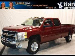 Chevy 3500hd 2007 Duramax Truck Used Cars