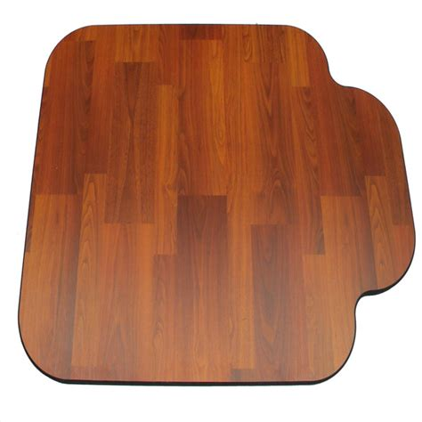 wood chair mats are wood desk mats and snap mats