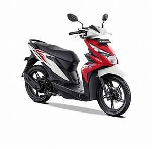 Motor Honda Beat   Kredit Harga Murah Dp Ringan
