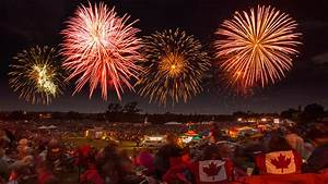 Celebrate Canada Day with Waterloo and the Federation of ...