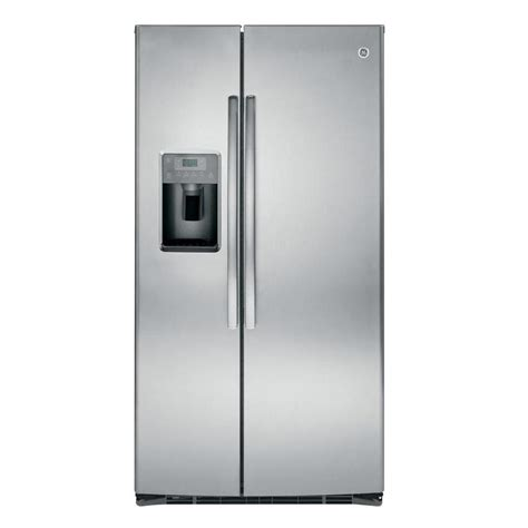 general electric gssgshss refrigerator product review