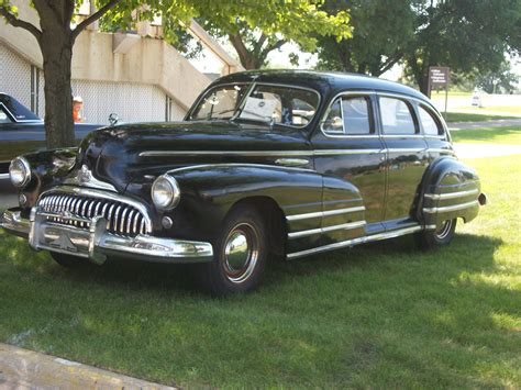 1949 Buick Special - Information and photos - MOMENTcar
