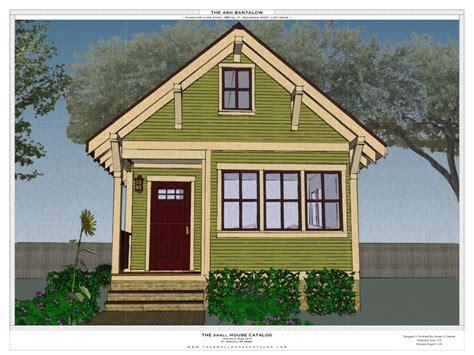 free houseplans free plan the small house catalog