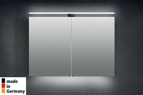 Badezimmer Spiegelschrank Mit Beleuchtung 100 Cm by Spiegelschrank 100 Cm Bad Led Beleuchtung Badezimmer