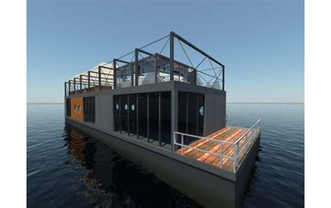 Floating House Kaufen by Floating House Boote Neu Gebrauchtboote Floating