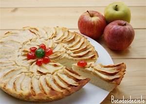 Dolce Vita Puff : tarta de manzana y yogur de bocadosdecielo recetas f ciles pinterest postres fruit cakes ~ Frokenaadalensverden.com Haus und Dekorationen