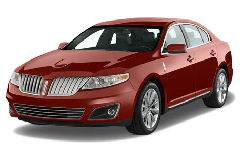 2012 lincoln mks reviews research mks prices specs