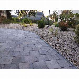Bordure De Jardin : bordure jardin qualit professionnel acier galvanis ~ Melissatoandfro.com Idées de Décoration