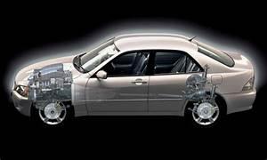 1995 Lexus Gs300 Car Matence Manual