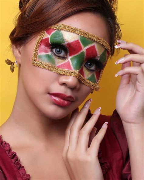 masquerade ball makeup designs trends ideas design