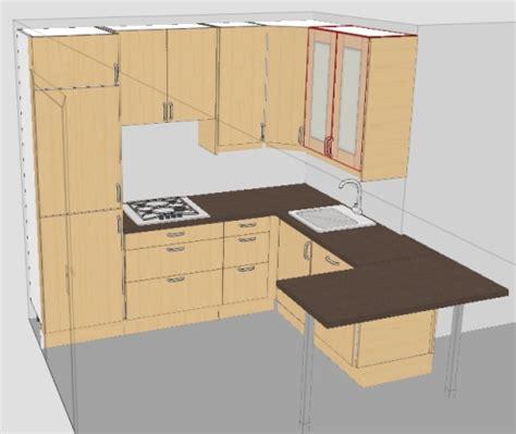 Küche Ikea Kosten by K 252 Che Ikea Wandschrank