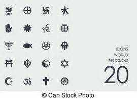 Types Of Christianity Chart World Religions Map World Religions Infographic With Pie