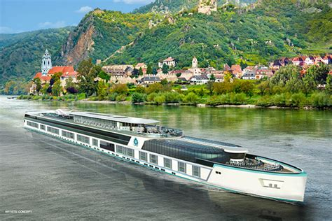 Boat R In Crystal River by Newest River Cruise Ships In 2016 Cruise Critic