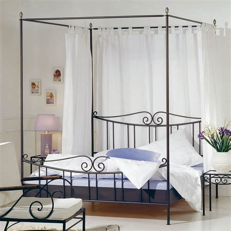 chambre fer forgé idee deco chambre lit fer forge raliss com