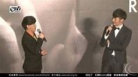 李榮浩 暢談創作專輯的心情《同名專輯發片記者會》 - YouTube