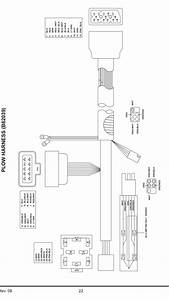 Blizzard Power Plow Wiring Diagram