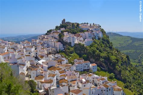 Five Photogenic Villages in Andalucía, Spain   HuffPost
