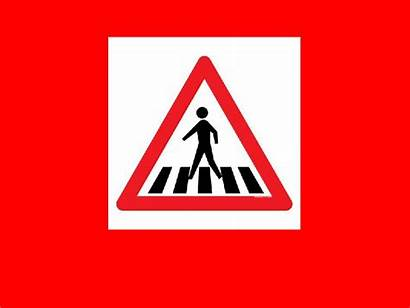 Pedestrian Safety Operation Raise Awareness Crosswalk