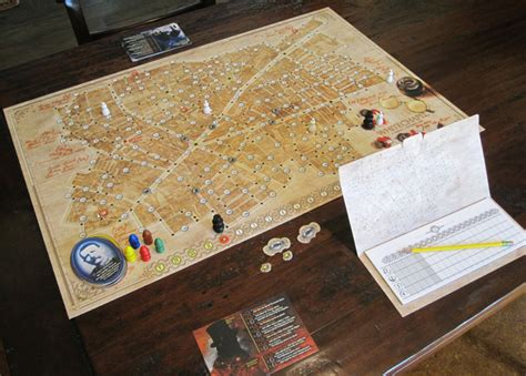 letters from whitechapel getting away with murder letters from whitechapel geekdad 62108