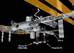 NASA ISS On-Orbit Status 24 September 2013 - SpaceRef