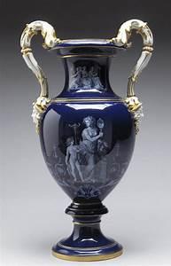 Meissen Vases