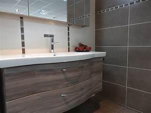 carrelage salle de bain avec frise carrelage salle de bain With faillance pour salle de bain