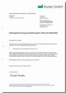 Rechnung Bitte Englisch : zahlungserinnerung muster vorlage mit erkl rung ~ Themetempest.com Abrechnung