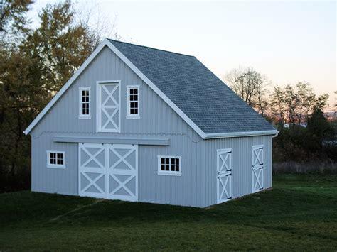 barn plans  sale architectural cad blue prints