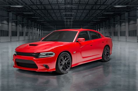 2018 Dodge Charger Reviews And Rating