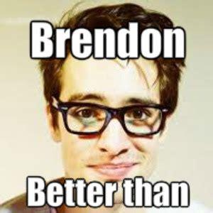 Brendon Urie Memes - meme center magmagrocks profile
