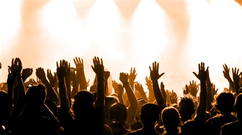 5 Things To Love About Church Worship