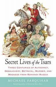 The Romanovs by Simon Sebag Montefiore PenguinRandomHouse
