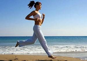 Сколько нужно бегать за неделю чтобы похудеть